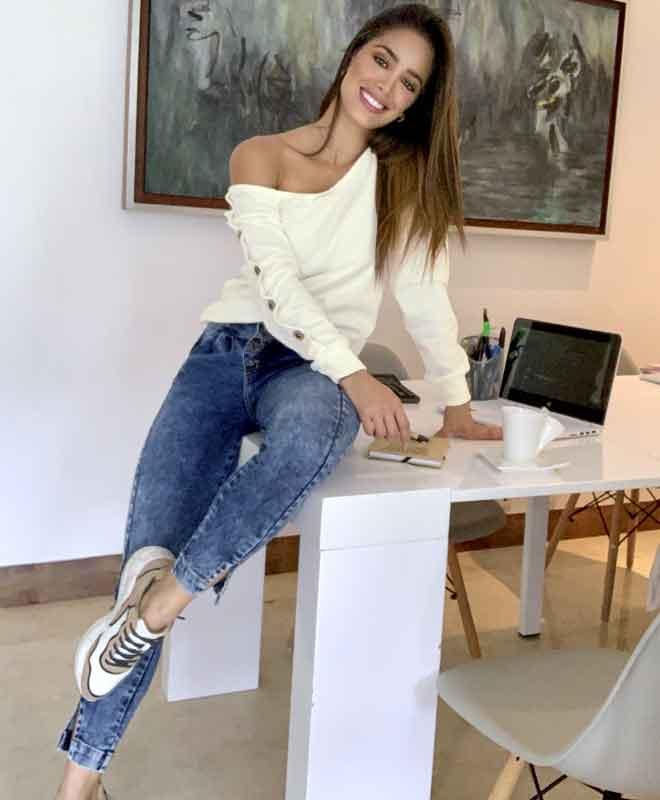 JeansAinova