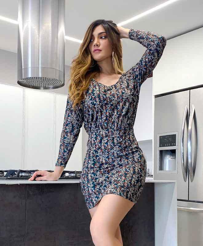 VestidoEletra