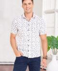 camisa zeyne
